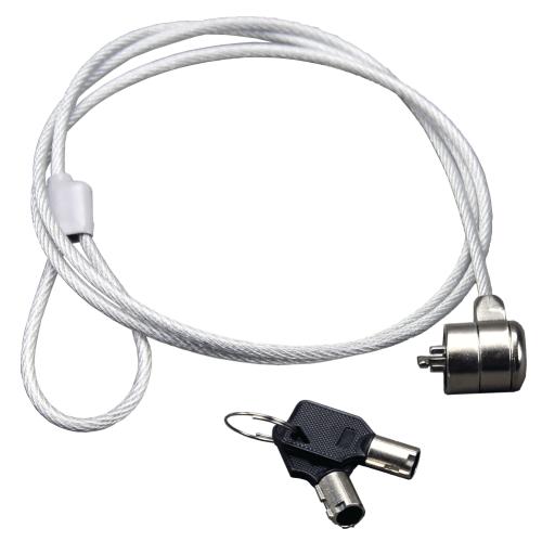 Adam Equipment Tilbehør: Sikkerhedskabel (Varenr. 3014013041)