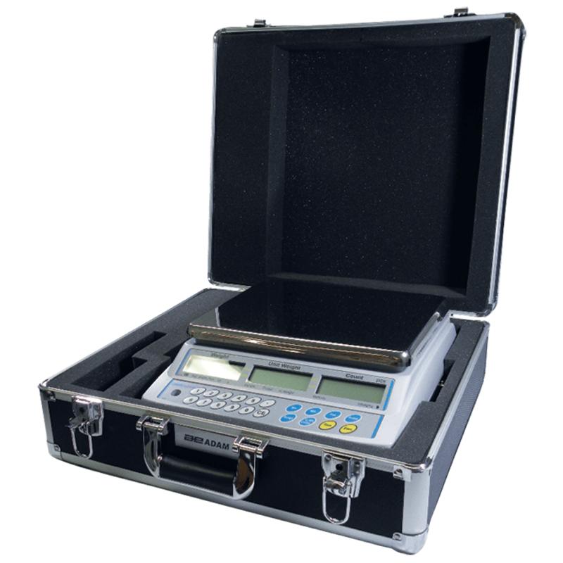 Adam Equipment Tilbehør: Kuffert til CBK vægt (Varenr. 3020000001)