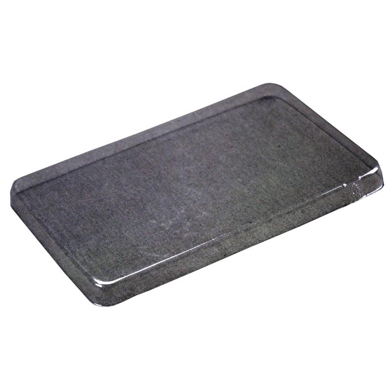 Adam Equipment Tilbehør: Smudsdæksel til ABK vægt (Varenr. 3102311619)