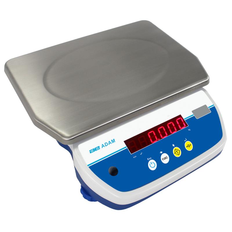 Washdown Adam Aqua ABW (Vejeplade: 245x180 mm) Varianter: 4kgx1g, 8kgx1g, 16kgx2g