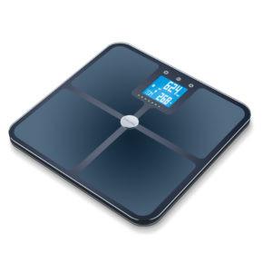 Kropsanalysevægt med Bluetooth Beurer BF950S. (180 kg. x100 gr.)