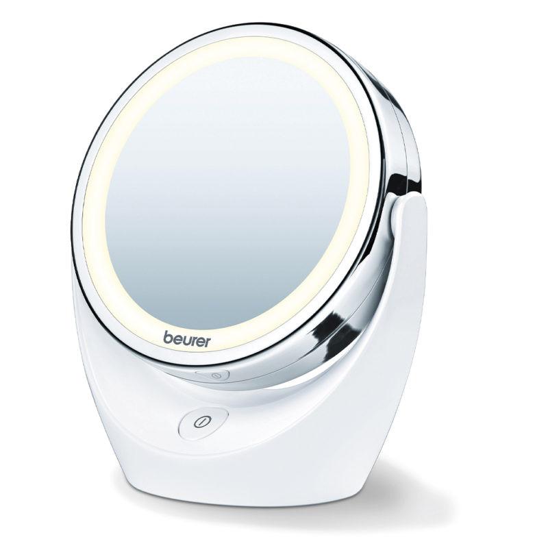 Makeupspejl med Lys. Beurer BS 49