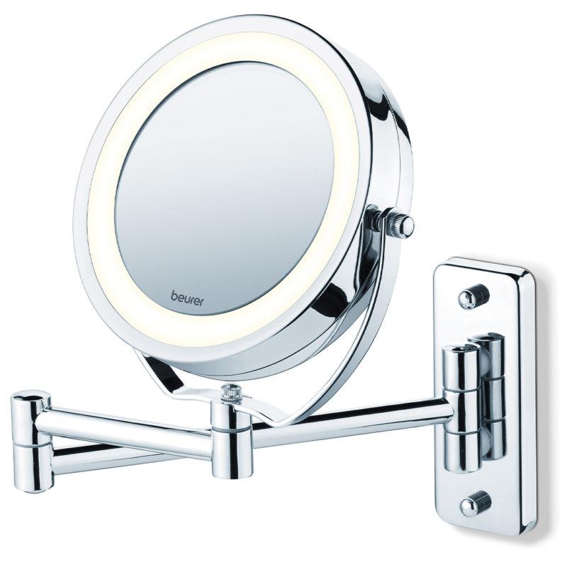 Makeupspejl med Lys. Beurer BS 59