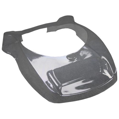 Adam Equipment Tilbehør Smudsdæksel (5 stk. pakke) (Varenr. 308232034)