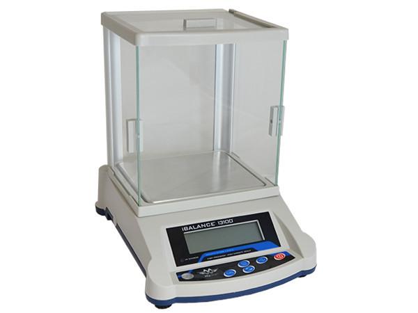 My Weigh iBalance 3100 (3100 x 0.01 gr.) (Vejeplade 14 x 12 cm.)
