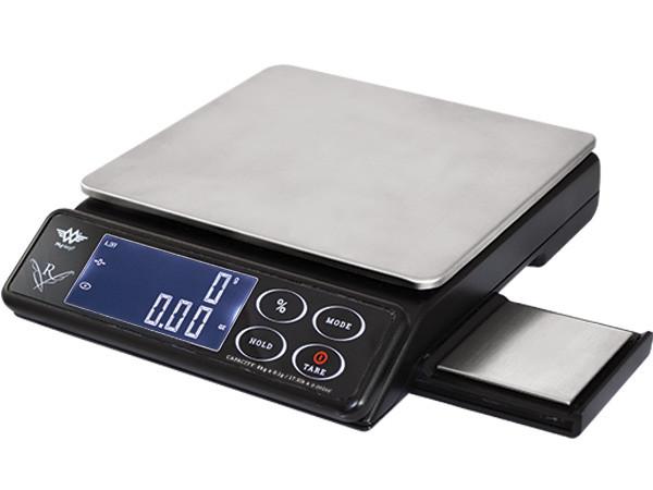 My Weigh Meastro (8 kg x 1 gr.) (Vejeplader: 20 x 18,5 cm. og 7 x 7 cm.)