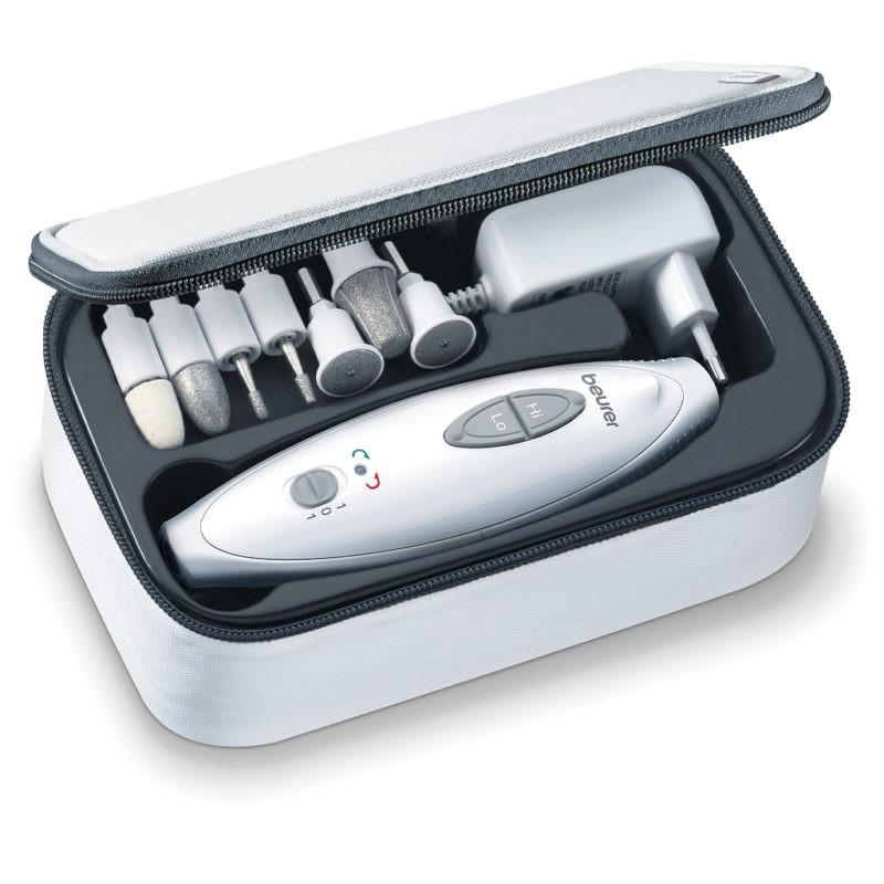 Manicure/Pedicuresæt. Beurer MP 41