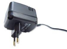 Strømforsyning 100 - 240V: BM 40 / 44 / 58 / 60 / 65
