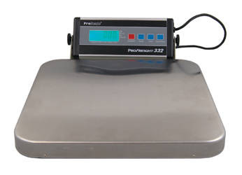 ProScale Profreight 332 (150 kg x 100 g)