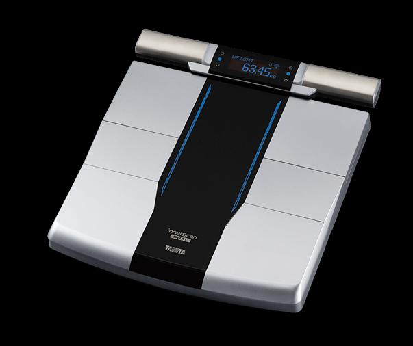 Kropsanalysevægt Tanita RD 545 (200kgx50g)