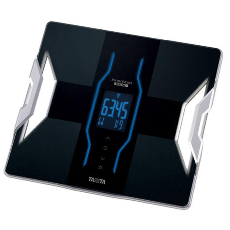 Kropsanalysevægt Tanita RD 953S  (200 kg. x 50 gr.) Testvinder!