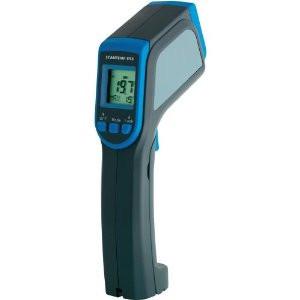 Scantemp 898 - infrarødt termometer med fugtsensor