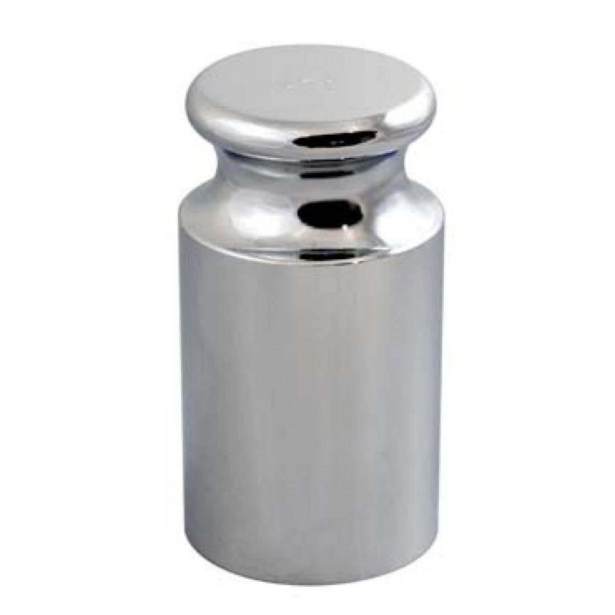 Kalibreringslod - Kapacitet 100 gr.  Standard