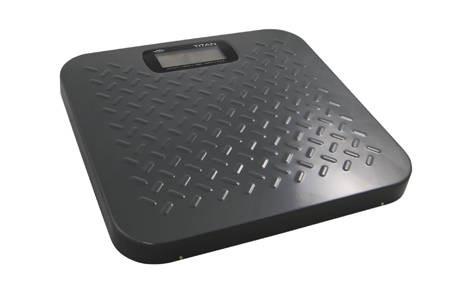 Personvægt My Weigh Titan (150 kg x 0,1 kg.)