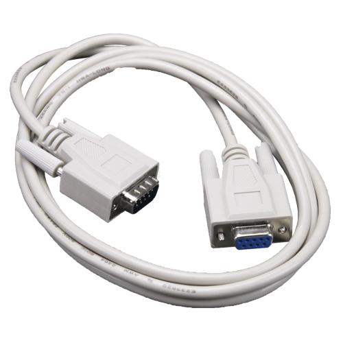 Adam Equipment Tilbehør: RS-232 kabel til 9pin connector 1,5 (Varenr. 3134012936)