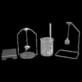 Adam Equipment Tilbehør: Densitetsudstyr for Ø90 (Varenr. 1060012713)