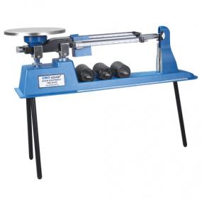 Adam TBBs Triple-Beam Balance 2610 STANDARD (2610 gr. x 0,1 gr.) Vejeplade (Ø153 mm.)