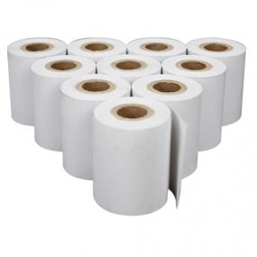 Adam Equipment Tilbehør: ATP Termisk printerpapir (10 ruller) (Varenr. 3126011281)