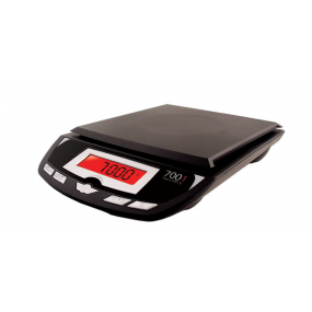 My Weigh 7001DX (7000 gr. x 1 gr.)