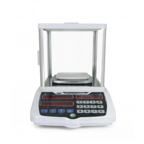 My Weigh CTS-600 Counting Scale. Vejeplade: (130x120mm) (600 x 0,01 gr.)