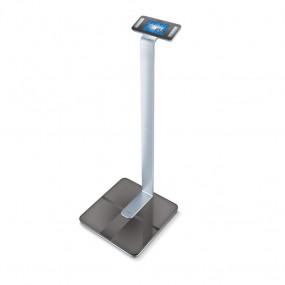 Kropsanalysevægt. Beurer BF1000 Super Precision vægt med Bluetooth. (200 kg.x50 gr.)