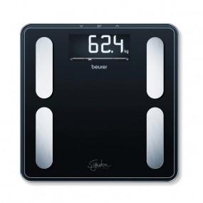 Kropsanalysevægt. Beurer BF400S.  Kapacitet: 200 kg Præcision:100 g