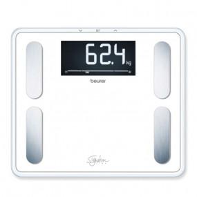 Kropsanalysevægt. Beurer BF410H. Kapacitet: 200 kg Præcision: 100 g