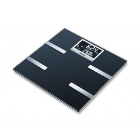 Kropsanalysevægt. Beurer BF700. Kapacitet: 180 kg Præcision: 100 g