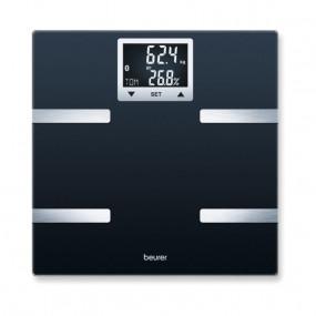 Kropsanalysevægt. Beurer BF720. Kapacitet: 180 kg Præcision: 100 g