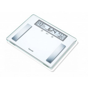 Beurer BG 51 XXL Kropsanalysevægt - Kapacitet 200 kg