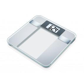 Kropsanalysevægt. Beurer BG13. Badevægt (150 kg.x100 gr.)