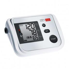 Blodtryksmåler til overarm. Boso BO 120 Medicus Family 4 (Manchetstørrelse: 22-42 cm)