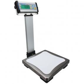 Pakkevægt Adam CPWPlusP.  Max. kapacitet: 200 kg. Nøjagtighed fra: 2 gr.