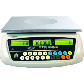 MY Weigh CTS 30000 Precision Counting Digital Scale (30 kg x 0,1 gr.)