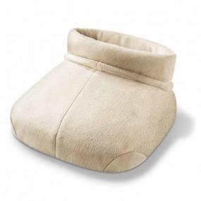 Fodvarmer med Shiatsu Vibrationsmassage. Beurer FWM 50