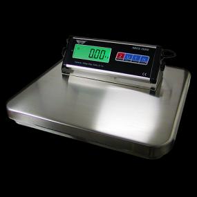 Pakkevægt My Weigh HDCS (150 kg x  50 gr.)  (Vejeplade 356x406 mm)
