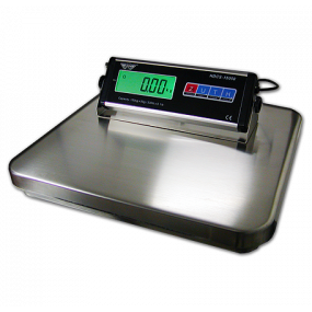 My Weigh HDCS (60 kg x 20 gr.) (Vejeplade 356 x 406 mm)