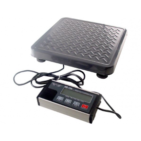 My Weigh HD300 Shipping Scales (136 kg x 50 gr.) (Vejeplade 355x355mm)