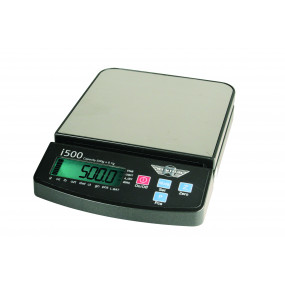 My Weigh iBalance 500 Vejeplade (145 x 145 mm) (500 gr. x 0.1 gr.)
