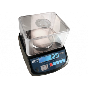 Digitalvægt My Weigh iBalance 601. Kapacitet: 600 g Præcision: 0,01 g