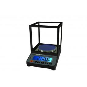 Præcision My Weigh iBalance 211. Kapacitet: 210 g Præcision: 0,001 g