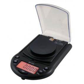 Smykkevægt Jennings JS Gem Scale 20. Kapacitet: 20 g Præcision: 0,002 g