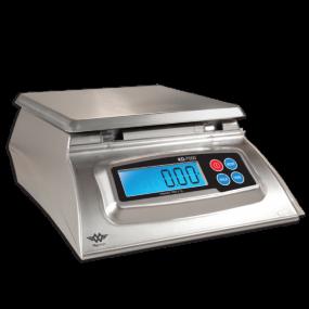 Bagevægt My Weigh KD-7000.  Kapacitet: 7 kg Præcision: 1 g