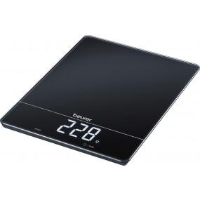 Beurer KS34XL Glaskøkkenvægt (15 kg. x 1 gr.)