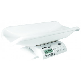 My Weigh Ultra BabyScale (25000 gr. x 2 gr.)