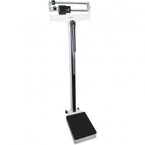 Mekanisk Personvægt Adam  MDW.M. Vejeplade (375x275x1485 mm). Varianter: 160kgx100g, 200kgx100