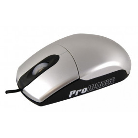 ProScale Mouse Scale (500 x 0.1 gr.) (Vejeplade 57 x 39 mm)