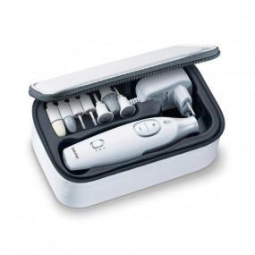 Manicure/Pedicure sæt. Beurer MP 42