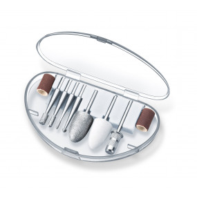 Manicure/Pedicurestation. Beurer MP 100