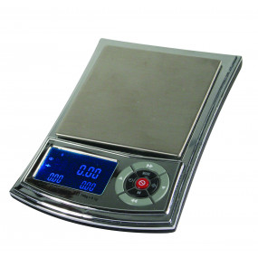 Lommevægt My Weigh PalmScale 7.0. Kapacitet: 200 g Præcision: 0,01 g